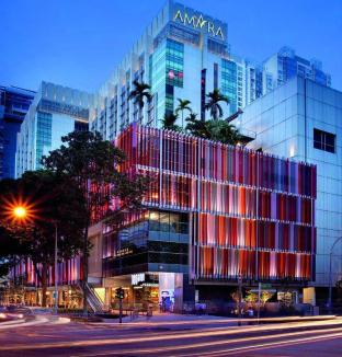 Coupons Amara Singapore (SG Clean Certified)