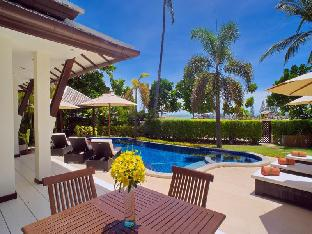 バハリ プライベート プール ヴィラ Bahari Private Pool Villa