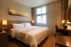 Home Inn Plus-Hangzhou Wen'er Xi Road Xixi Wetland, Hangzhou