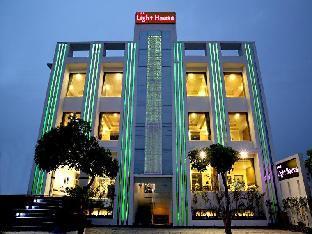 Hotel Light House Агра