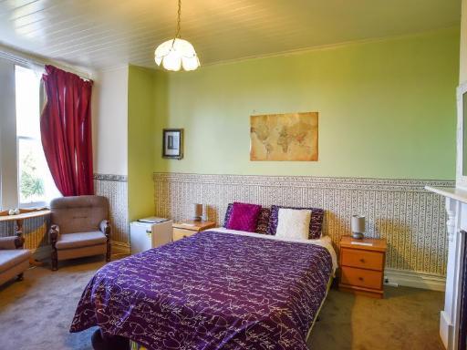 Morrisons Guest House PayPal Hotel Dunedin
