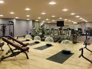 The Chelsea Harbour Hotel London - Fitness Room