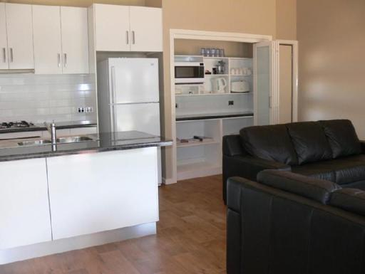 Deeluxe Riverspa Apartments PayPal Hotel Moama