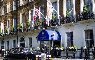 The Leonard Hotel - Marble Arch PayPal Hotel London