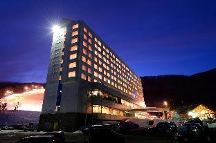 雫石王子酒店 image