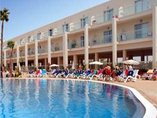 卡波格塔花园水疗酒店