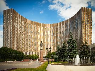 Hotel in ➦ Moscow ➦ accepts PayPal.