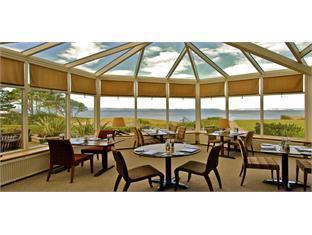 Crerar Golf View Hotel Inverness - Garden