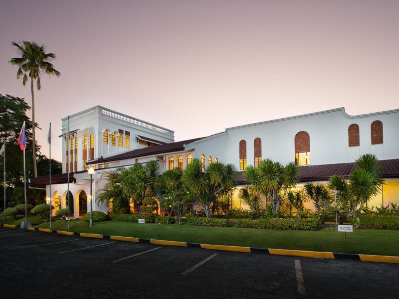 Montebello Villa Hotel Cebu Philippines