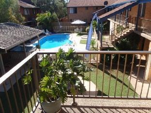 Beachside Gardens 5 Apartment PayPal Hotel Coffs Harbour