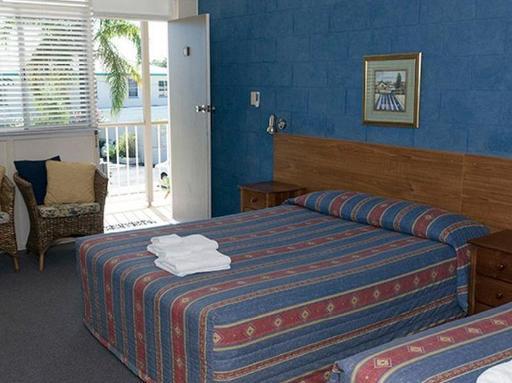 Best PayPal Hotel in ➦ Maclean: Squeakygate Retreat