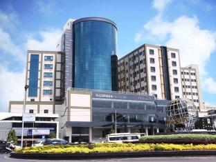 Horison Ultima Palembang Hotel -