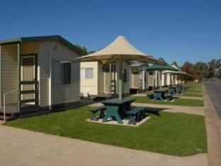 Yarrawonga Holiday Park Cabins PayPal Hotel Yarrawonga