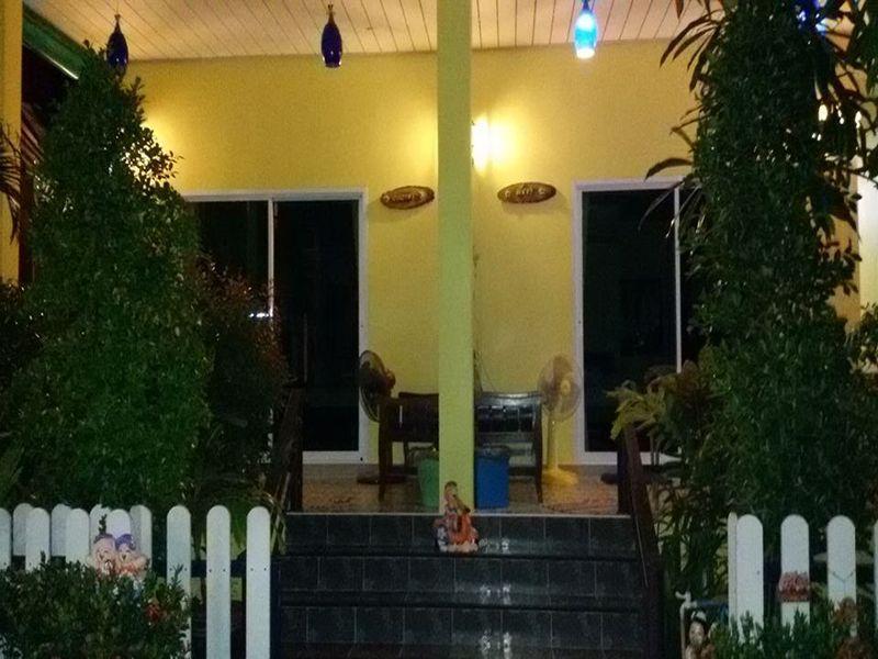 安帕瓦班伯德兰德度假村,บ้านเบิร์ดแลนด์ รีสอร์ท แอท อัมพวา