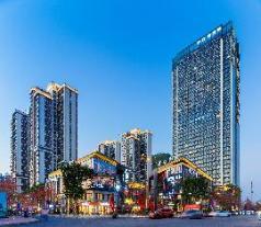 The lynuu hotel, Chengdu
