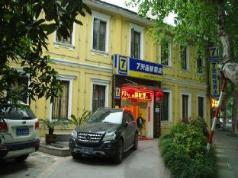 7 Daysinn Westlake Hubin, Hangzhou