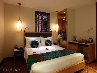 Essence Palace Hotel2