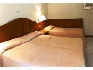 Anxanum Hotel Lanciano - Guest Room