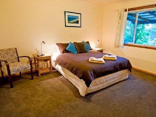 Seaview Retreat on Bruny Island review