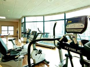 Downtown Vancouver Vancouver (BC) - Fitness Room