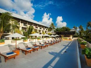 Horizon Karon Beach Resort & Spa Пхукет - Вид