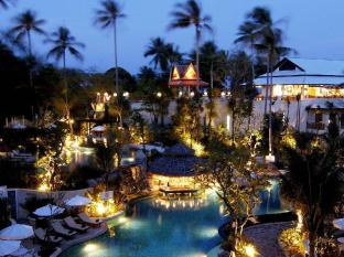 Horizon Karon Beach Resort & Spa Phuket - Pemandangan