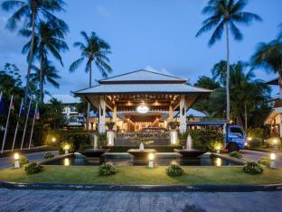 Horizon Karon Beach Resort & Spa Phuket - Eingang