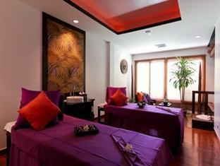 Ayara Hilltops Boutique Resort & Spa Phuket - Spa