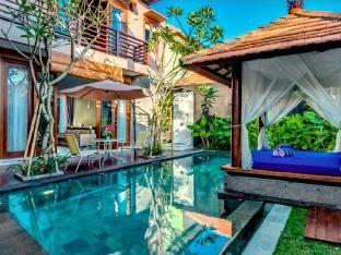 Villa Omah Mutiara Umalas Bali
