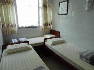 タイ ワー ホステル2