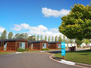 Discovery Holiday Parks Hotel in ➦ Hadspen ➦ accepts PayPal