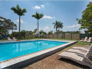 Discovery Parks - Argylla PayPal Hotel Mount Isa