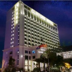 Clifford Hotel, Guangzhou