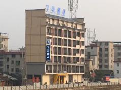 7 Days Inn·Ganzhou Huichang Changshou, Ganzhou