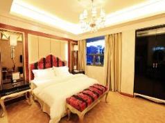 Jinjiang Metropolo Wuyishan Resort, Wuyishan