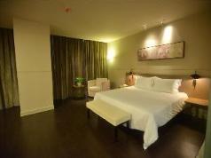 Jinjiang Inn Select Shandong Dongying Guangrao Sunwu Road, Dongying