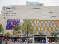Chonpines Hotels·Guangyuan Nanhe Central Plaza, Guangyuan