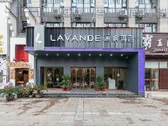Lavande Hotels·Wuhan Houhu Avenue, Wuhan