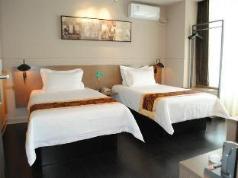 Jinjiang Inn Select Changchun Yuanda Street, Changchun