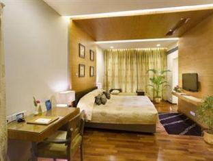 The New Kenilworth Hotel-Kolkata Kolkata - Russel Suite