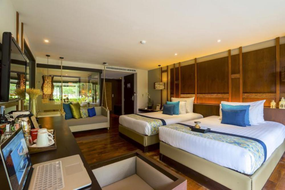The Rock Hua Hin Beachfront Spa Resort