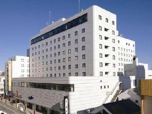E Hotel Akita Акита