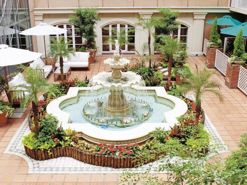 なんば オリエンタル ホテル (Namba Oriental Hotel)