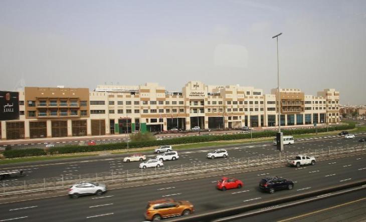 Metropolitan Hotel Dubai photo 4