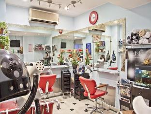 Regent Palace Hotel Dubai - Elegance Beauty Salon