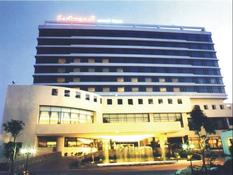 ラーチャプルック グランド ホテル6