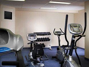 Four Points by Sheraton Toronto Airport Toronto (ON) - Fitness Room