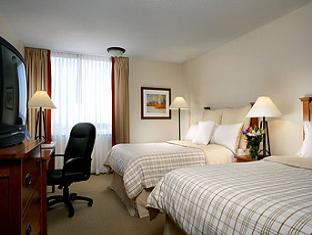Four Points by Sheraton Toronto Airport Toronto (ON) - Guest Room