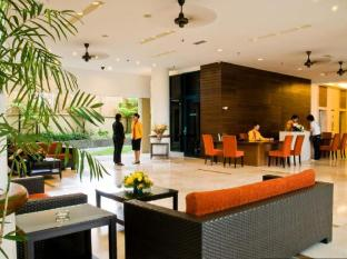 The Nomad Sucasa All Suites Hotel Kuala Lumpur - Lobby