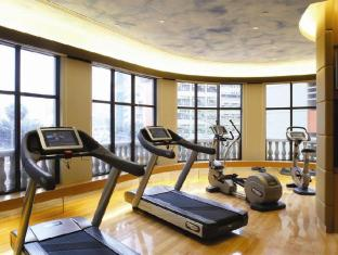 Lanson Place Hotel Hong Kong - Gym